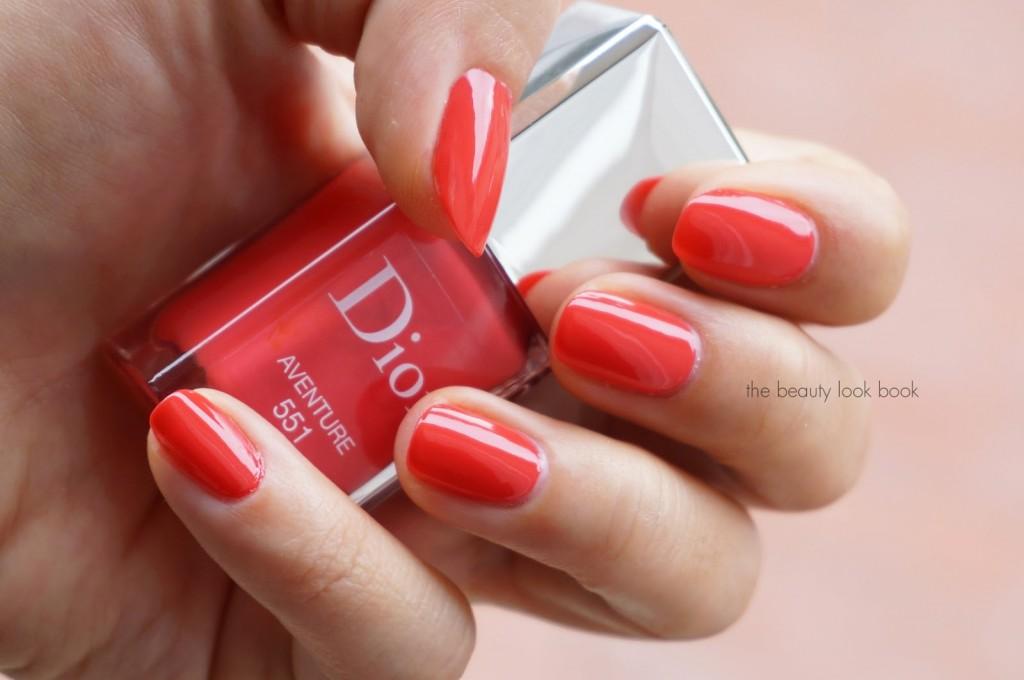 Dior Aventure 551 NP