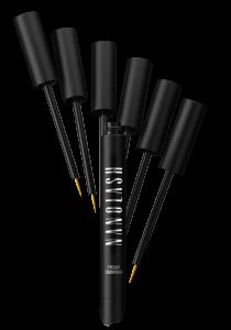 Long lashes with serum Nanolash