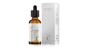 Nanoil, Vit. C Face Serum